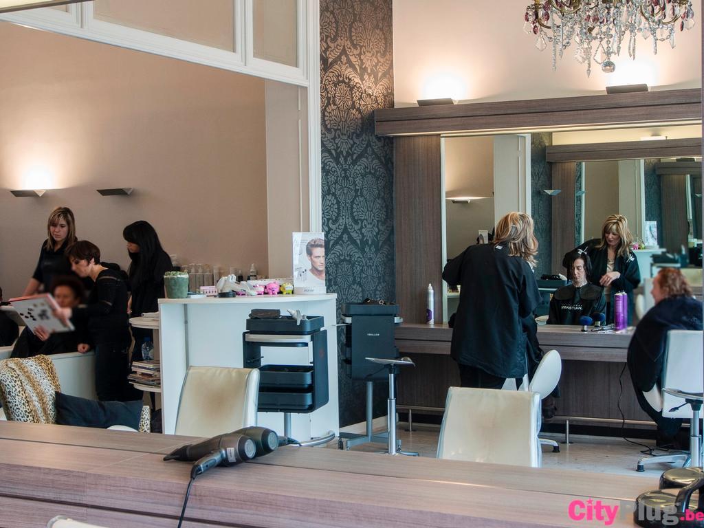 37 avis - Salon de coiffure bussy saint georges ...
