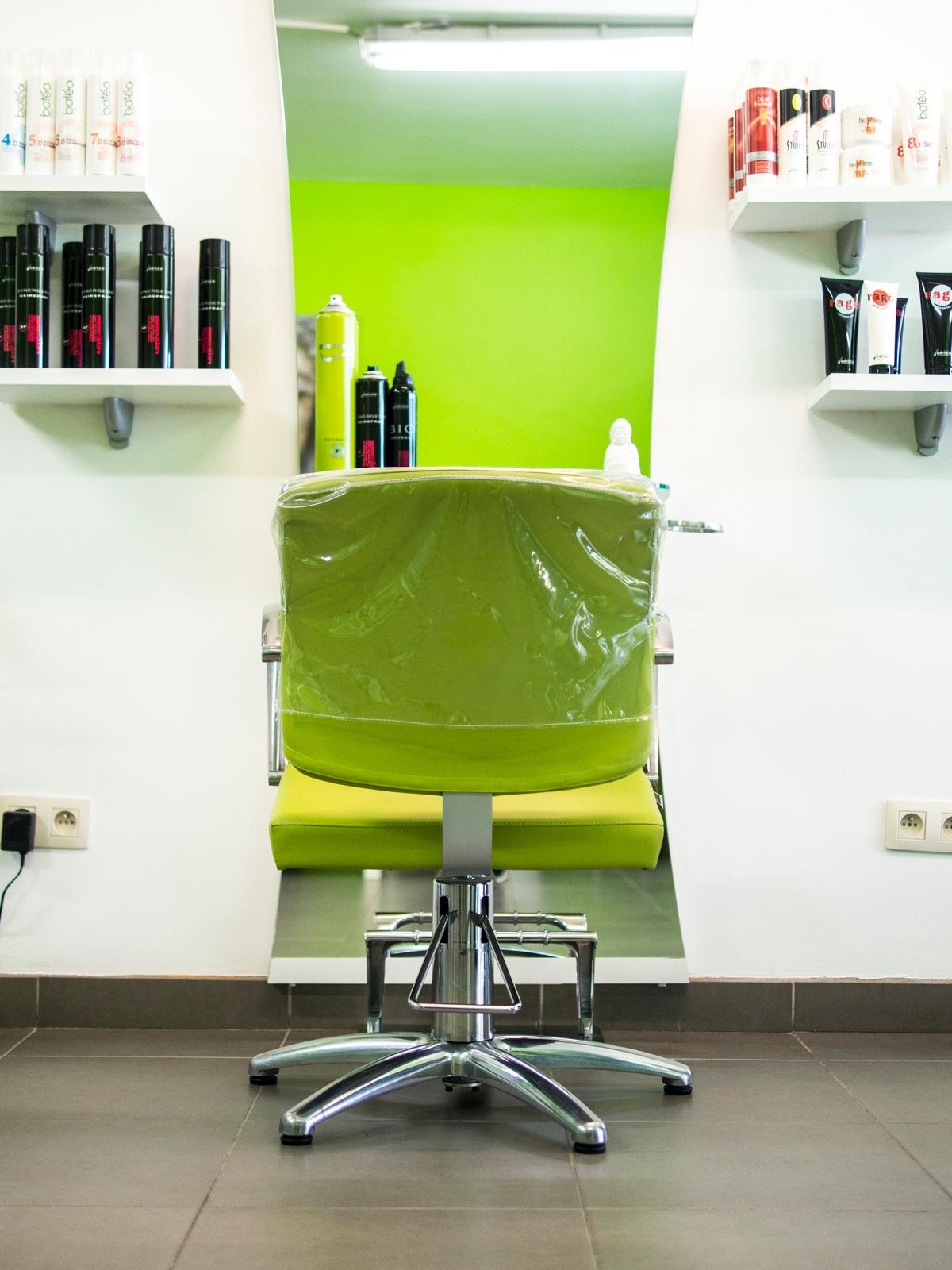 Coiffure mixte costa - Salon de coiffure a bruxelles ...