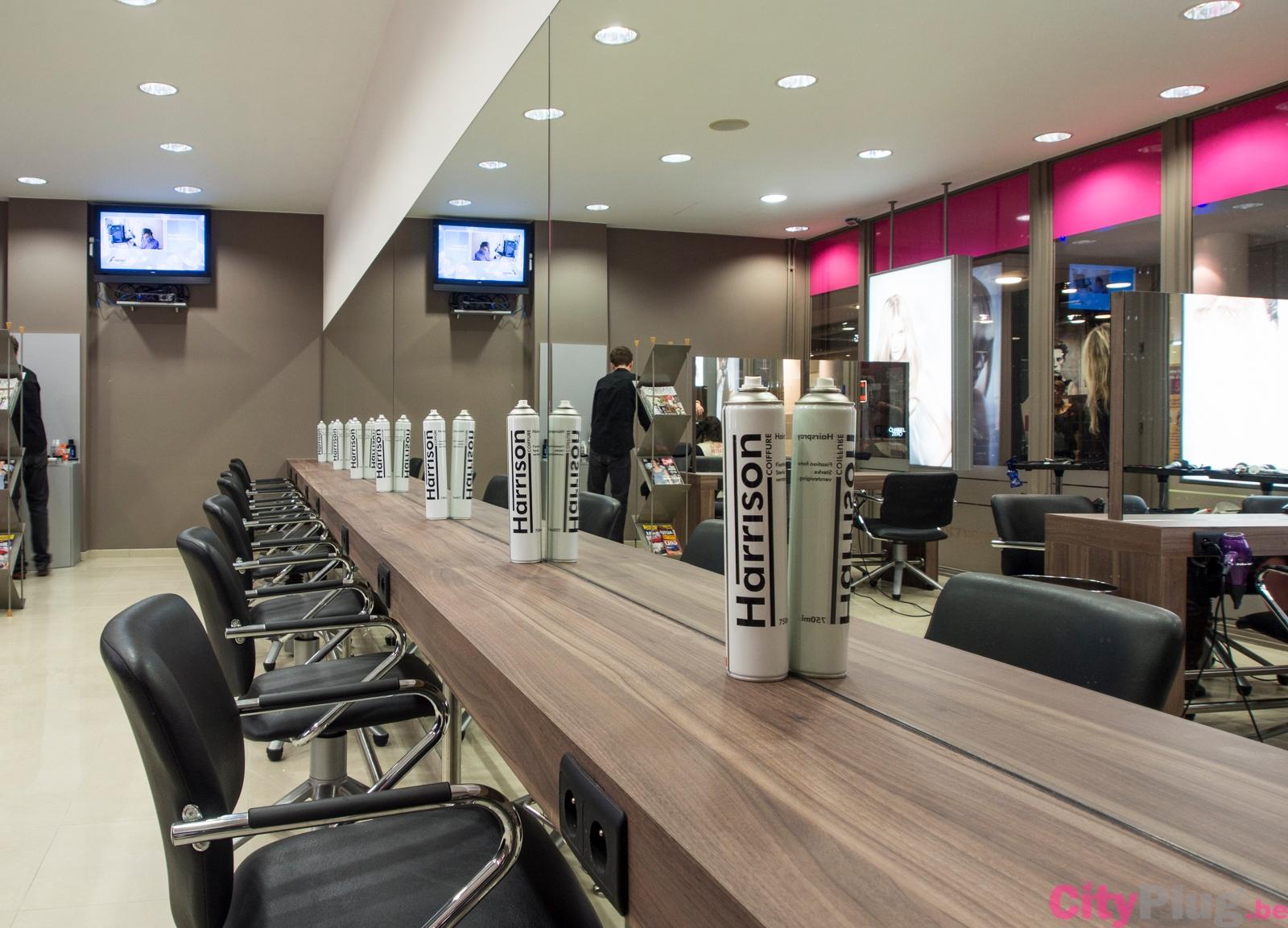 50 sur m ches et balayage l 39 achat d 39 un shampooing for Achat salon de coiffure