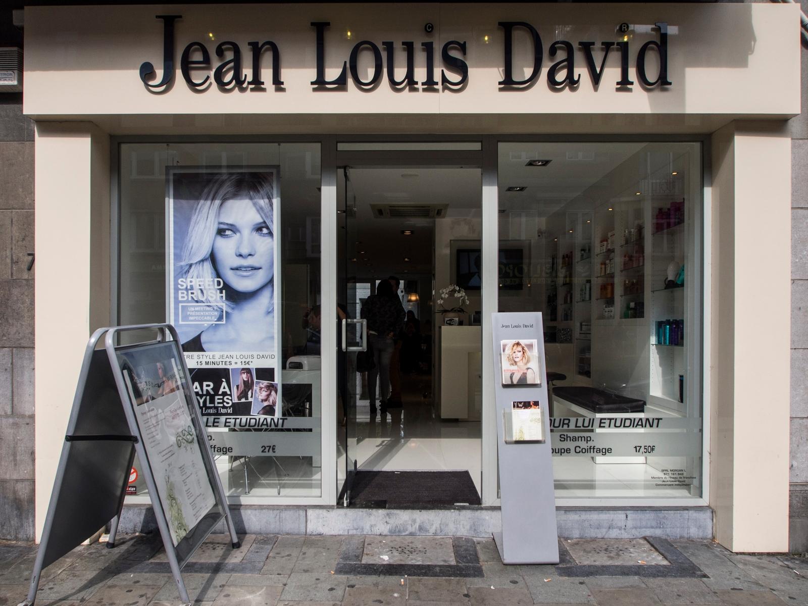 Salon Coiffure Jean Malard 28 Images Canada Montreal