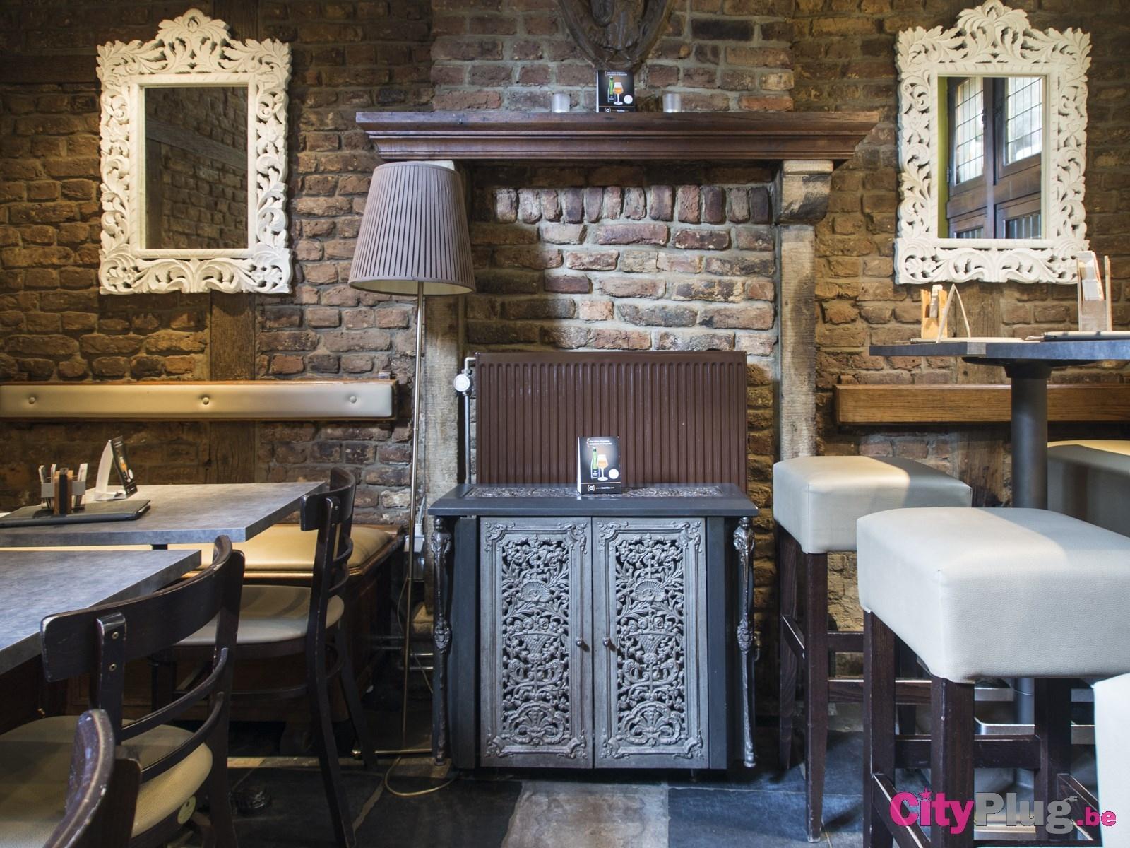Restaurant Cuisine Belge Anvers Brasserie Pas Cher