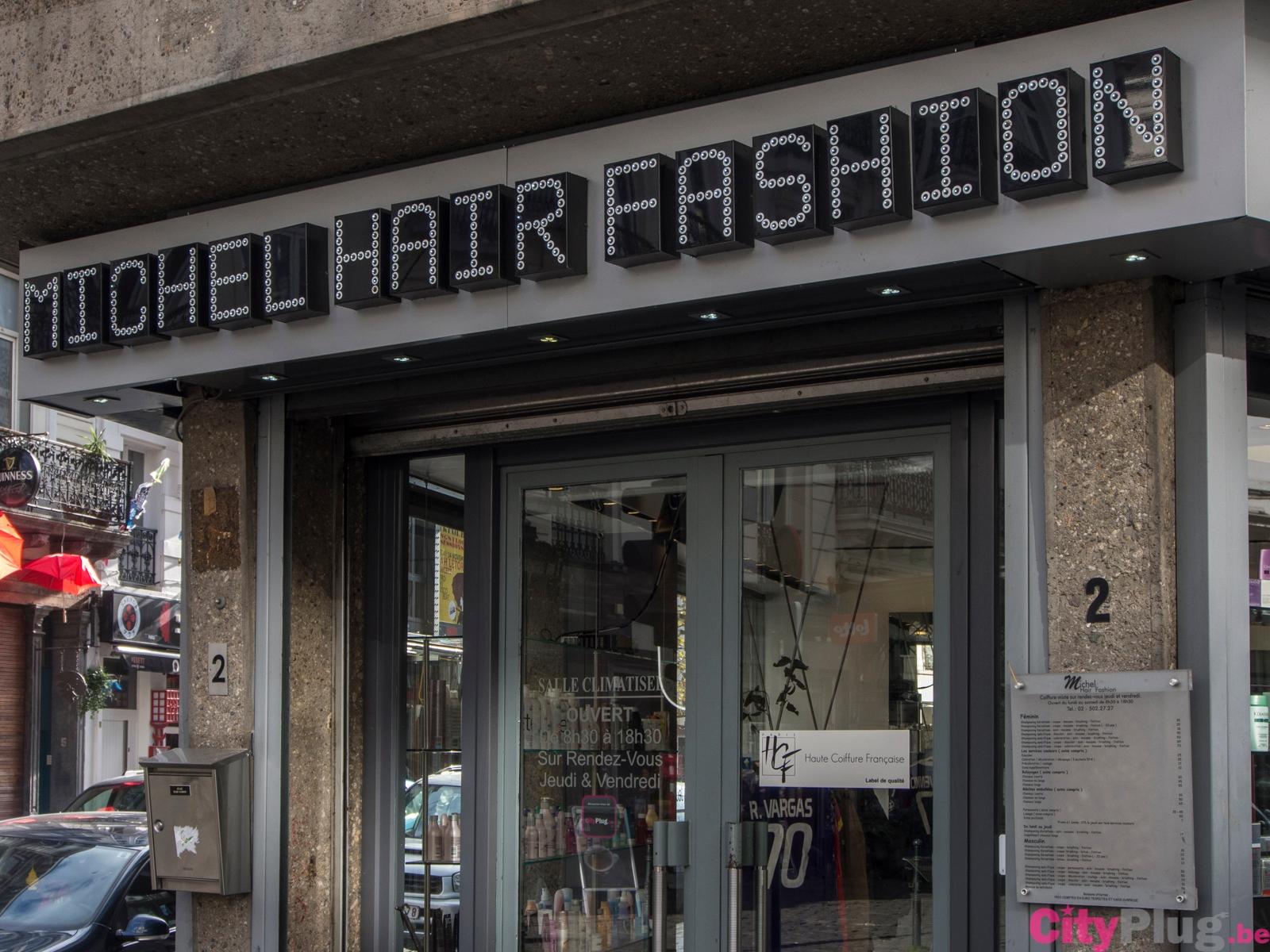 Michel hair fashion - Salon de coiffure a bruxelles ...