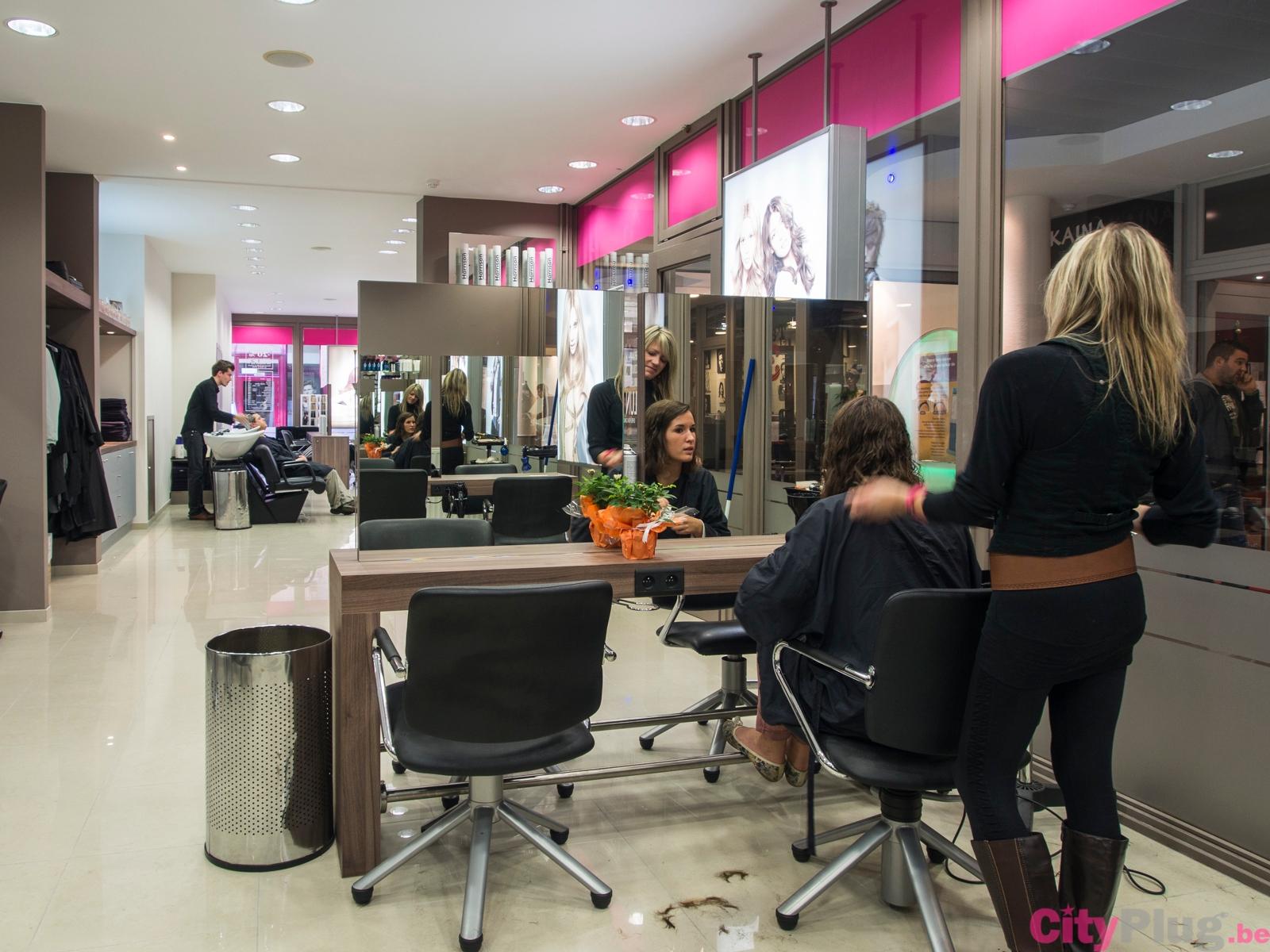 Salon de coiffure uniquement pour femme bruxelles for Salon de bruxelles
