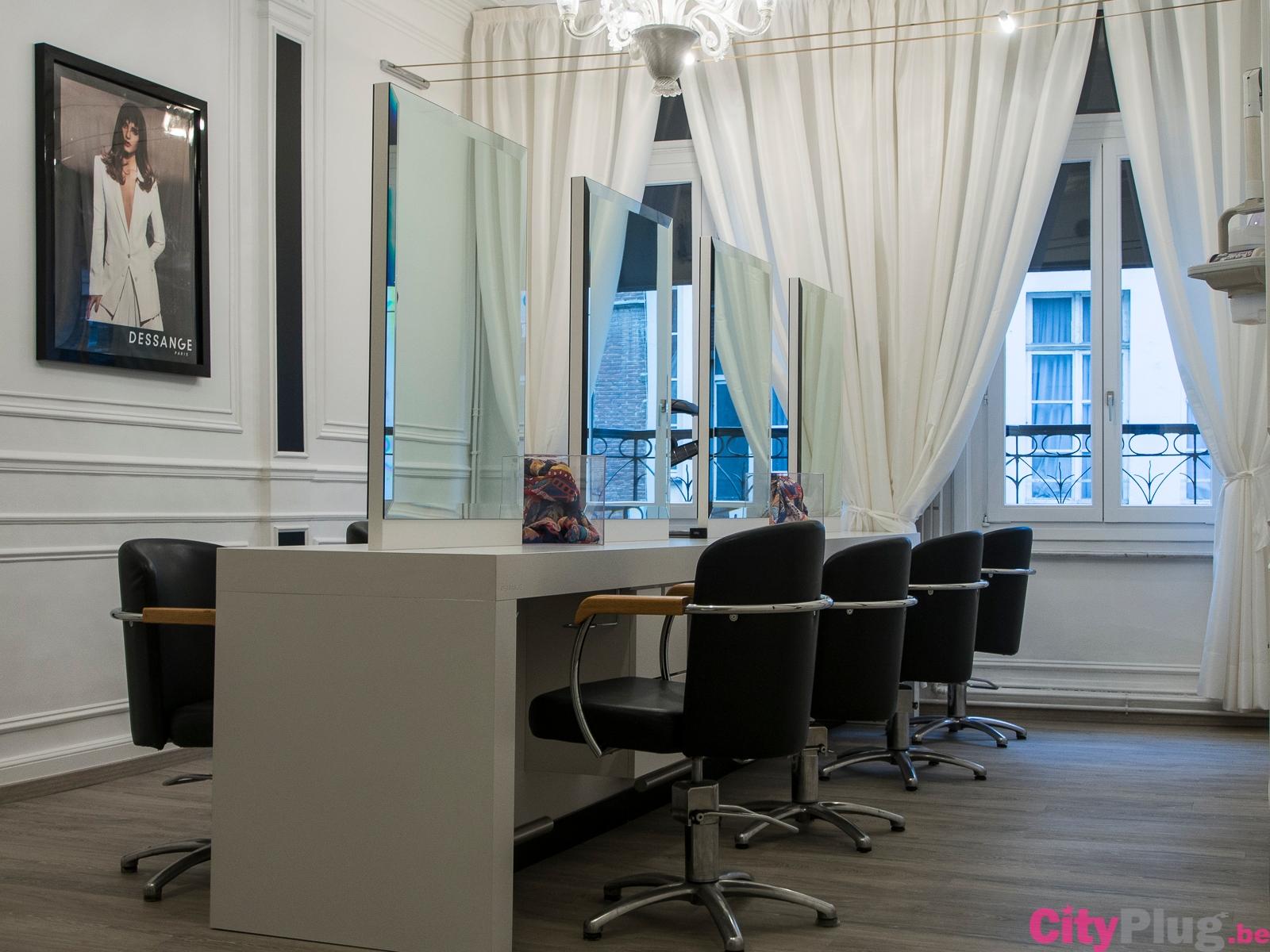 Dessange depuis 60 ans et pour toujours for Dessange salon de coiffure