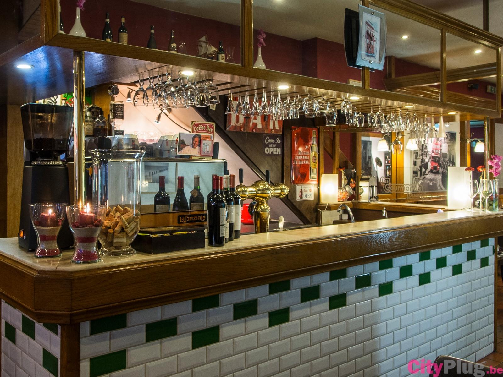 20 avis - Restaurant cuisine belge bruxelles ...