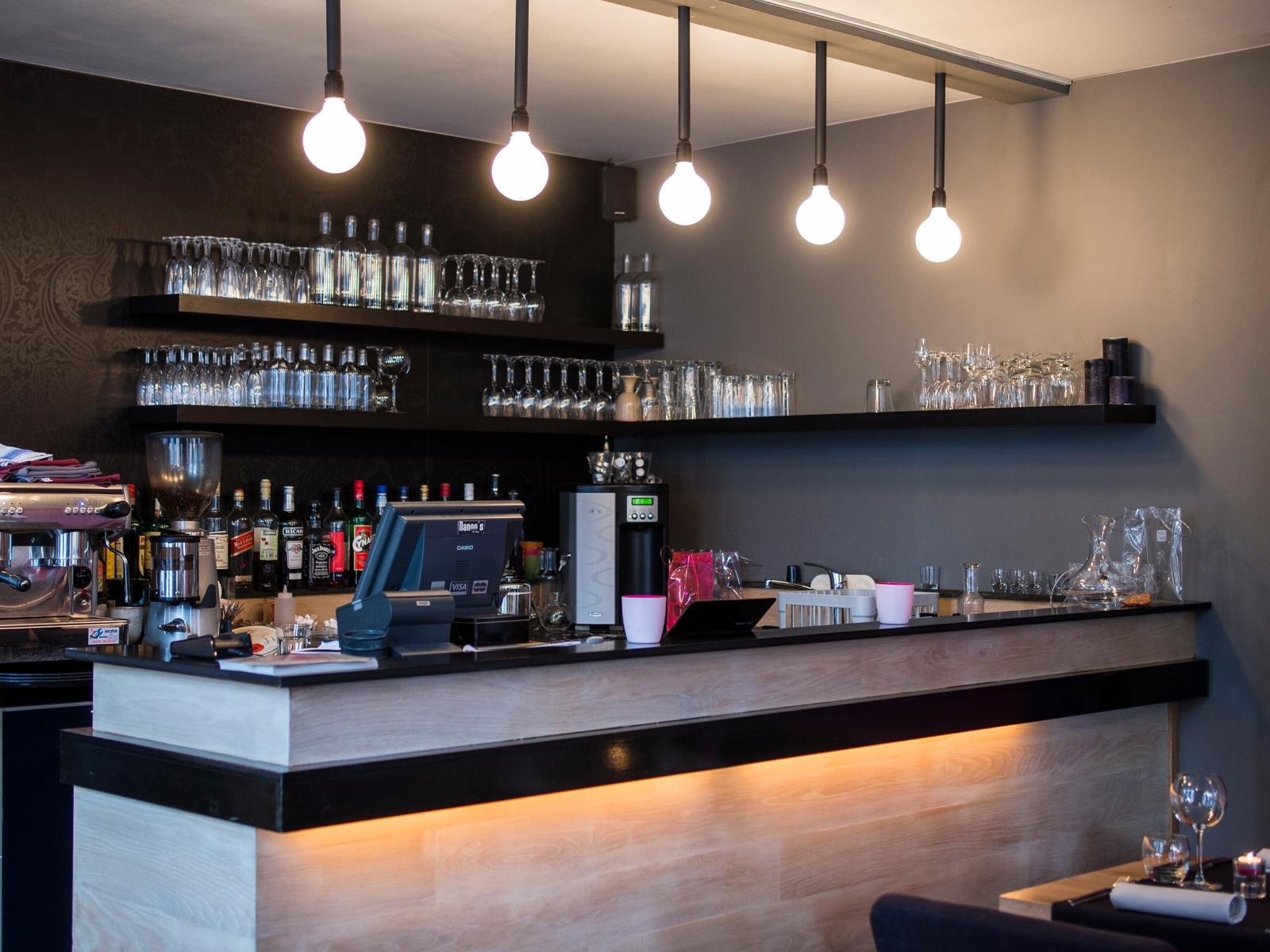 Nanoo 39 s for Restaurant cuisine francaise