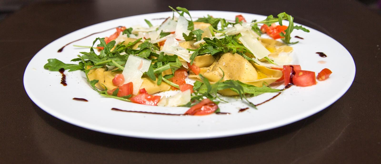 Quartier gourmand for Restaurant cuisine francaise