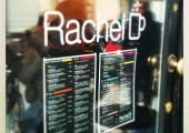 Rachel - Bagels & Burgers