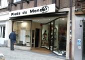 Pieds du Monde - Cim. d'Ixelles