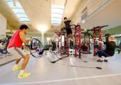 i-Fitness Saint-Gilles