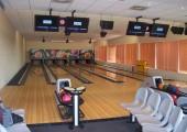 Crosly bowling & Q-Zar