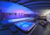 Aquastelle Wellness Privé