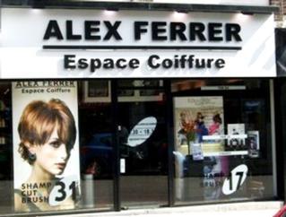 T l chargez une photo for Salon de coiffure alexandre henry