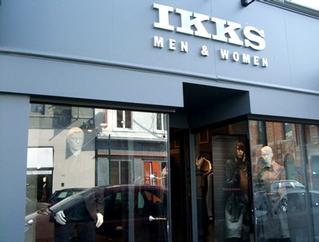 """Résultat de recherche d'images pour """"ikks boutique namur"""""""