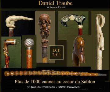 Daniel Traube
