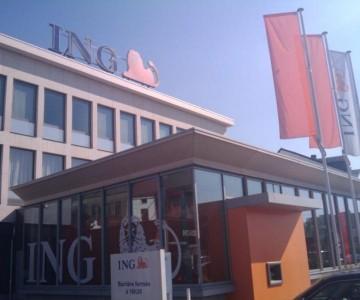 ING - Wavre