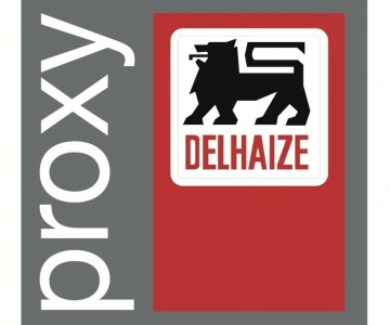 Proxy Delhaize Staden