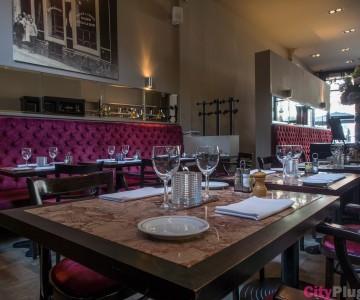 La brasserie de bruxelles - Restaurant cuisine belge bruxelles ...