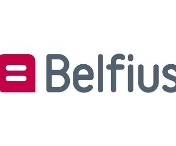 Belfius - Berchem Statiestraat