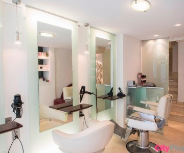 Salon trendy for Salon john porte de namur