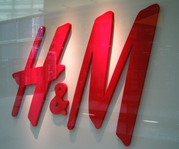 H&M - Woluwe Shopping Center