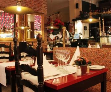 Le marmiton - Restaurant cuisine belge bruxelles ...