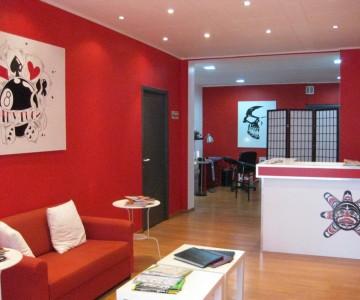 The Tattoo-Studio