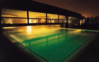 Thermes de Dilbeek