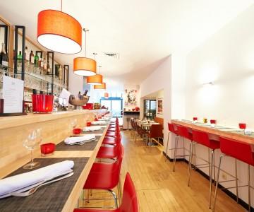 Brasserie rose - Restaurant cuisine belge bruxelles ...