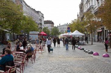 Restaurant A Lieu St Gilles
