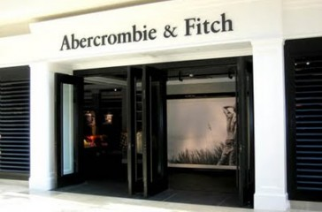 abercrombie and fitch belgique