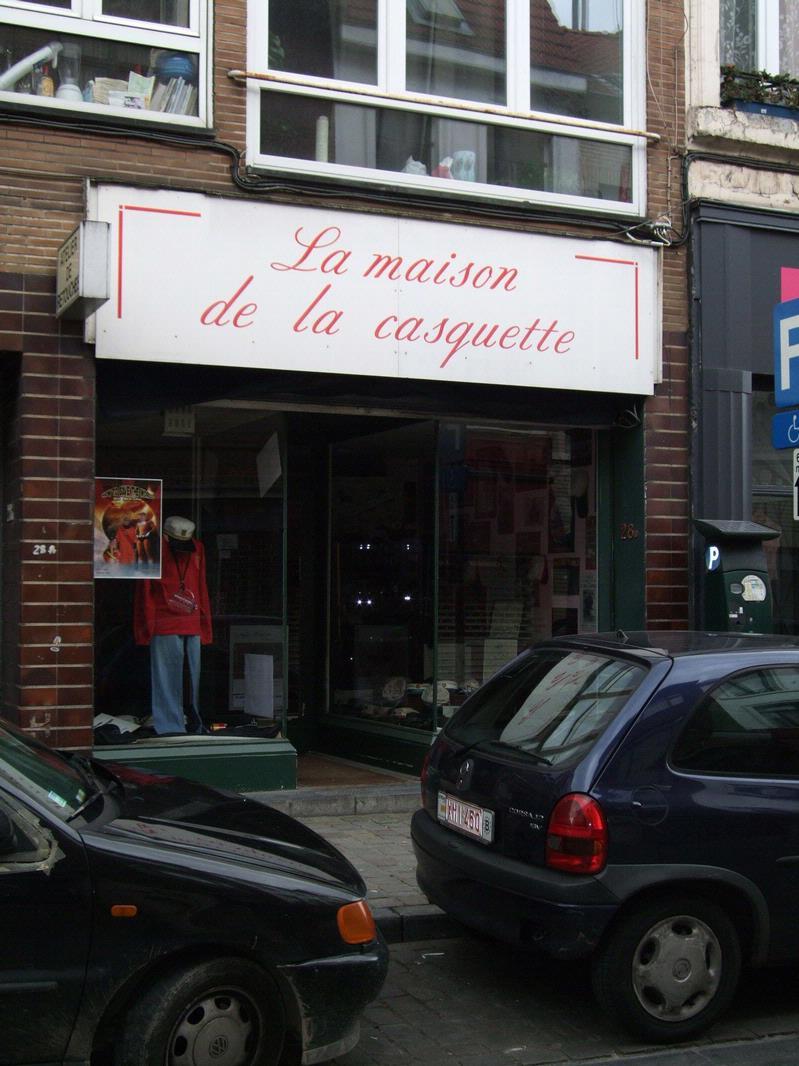 T l chargez une photo for Achat maison belgique