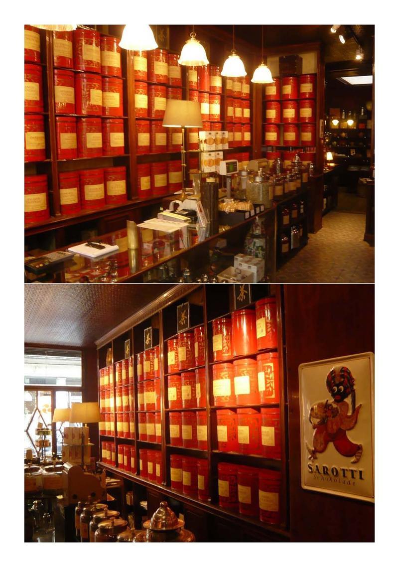 T l chargez une photo for Maison du luxembourg restaurant