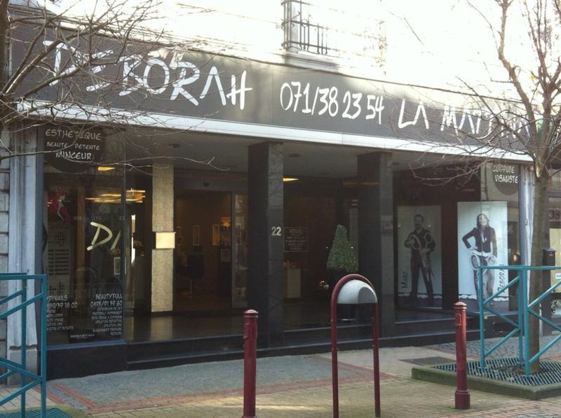 T l chargez une photo for Salon de the chatelet