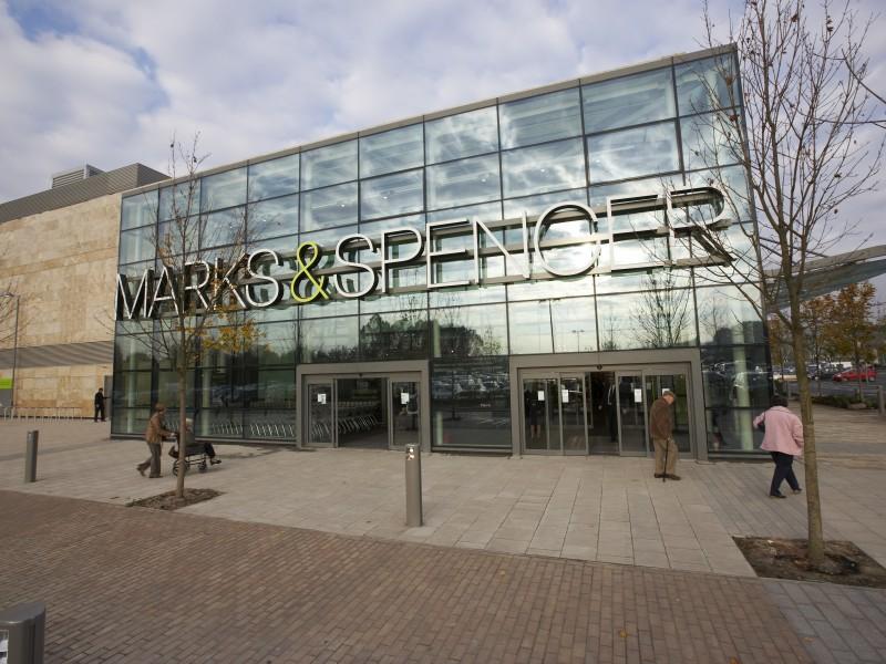 Marks spencer toison d or for Agence interim paysagiste geneve