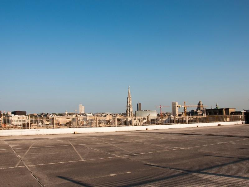 Les jardins suspendus for Agence interim paysagiste geneve