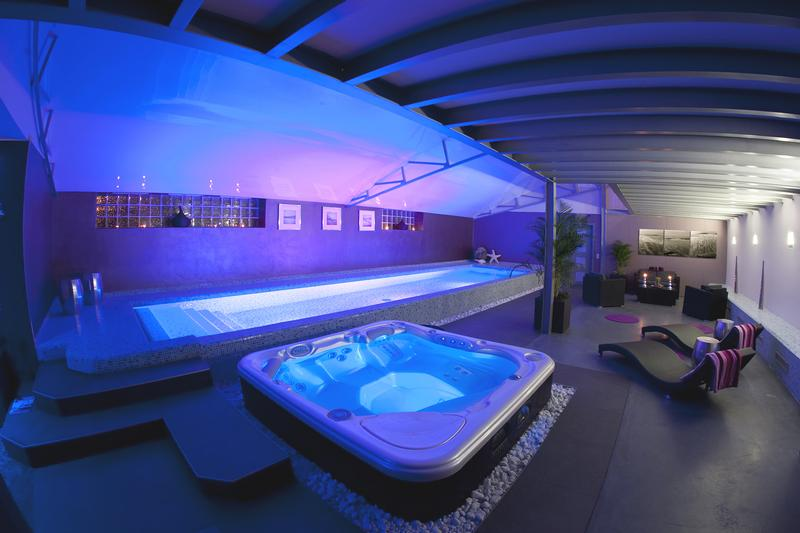 Aquastelle Wellness Privé