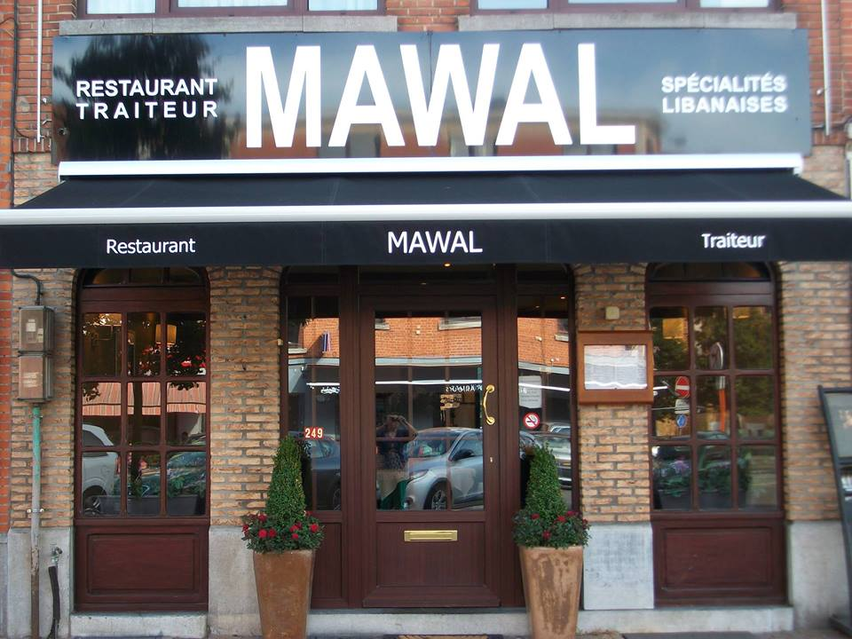 Mawal Restaurant Menu